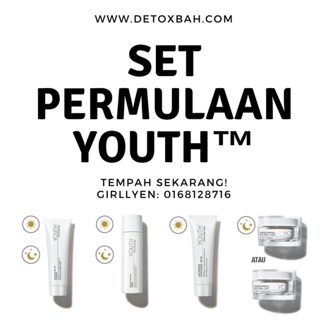 set permulaan youth™