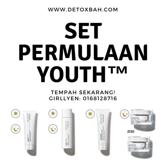 set permulaan youth™
