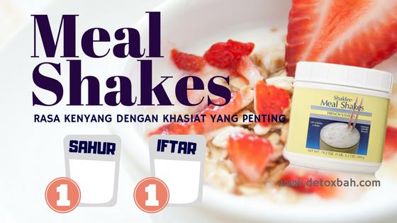 MealShakes